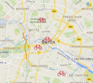 berlin bike map